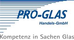 Logo von PRO-GLAS Handels GmbH